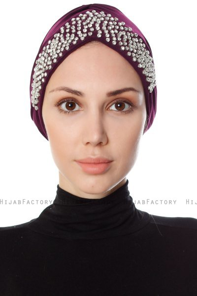 Irmak - Turban Prune